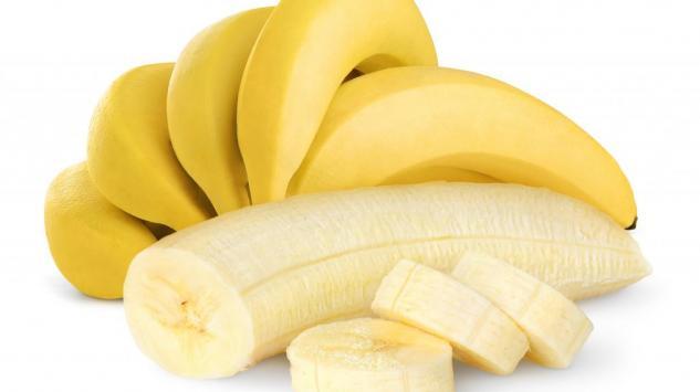 Pojedite bananu prije spavanja