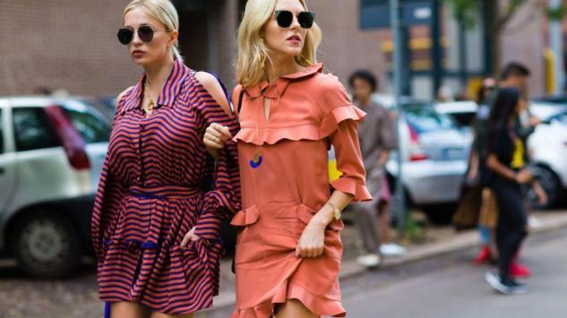 Ovo su najveći modni trendovi za 2018. godinu