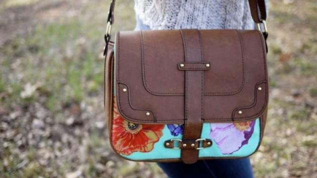 Kako sami da napravite fenomenalnu torbicu