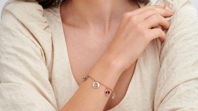 Šta simbolizuju privjesci na vašem nakitu?
