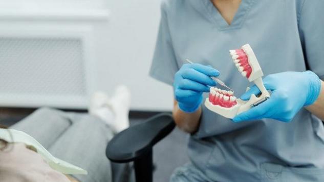 Protetika – prelijep osmeh uz popunjavanje nedostajućih zuba