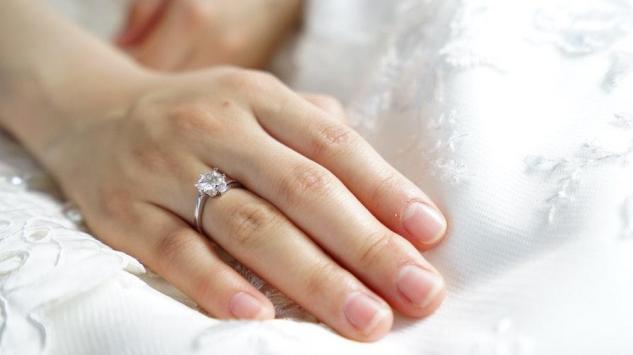 Kako odabrati odgovarajuće vjereničko prstenje