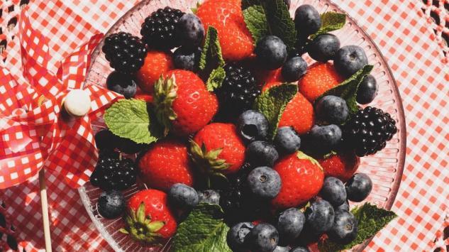 Aronija – spektar vitamina u bobičastom voću