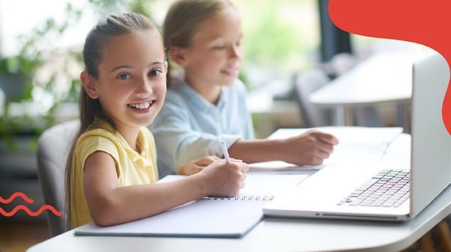Koliki je uticaj interneta na pismenost djece?