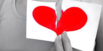 I slomljeno srce ima faze