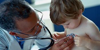 Zdravlje vašeg djeteta (od 1-3 godine)