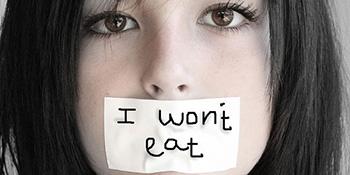 Anoreksija nervoza