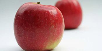 Jabukama protiv kiseline u želucu