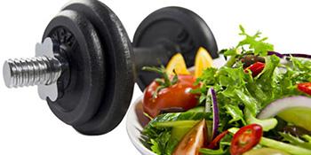 Šta unositi u organizam prije vježbanja?