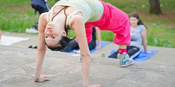 PET  TIBETANACA – vježbe koje daju mladost, zdravlje i vitalnost