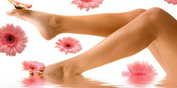 Kako da pripremite kožu za depilaciju