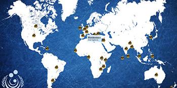 Crna Gora i Udruženje Roditelji na mapi organizatora Svjetske nedjelje dojenja
