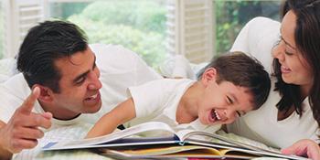 Socijalno- emocionalni odnosi roditelja i djece