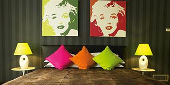 Pop-art u vašem domu