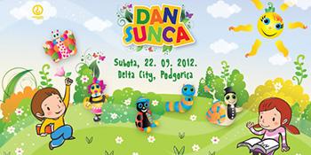 Još jedno Sunčano druženje - Dan Sunca 2012.