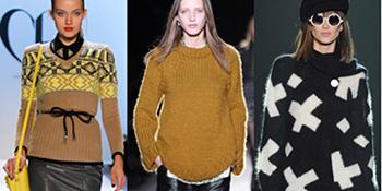 Najnosiviji jesenji trendovi 2012.