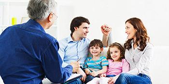 Uključivanje roditelja u psihoterapijski tretman