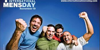 Danas je Međunarodni dan muškaraca