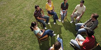Grupna psihoterapija