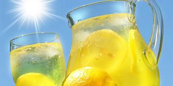 Jednodnevno čišćenje organizma limunom