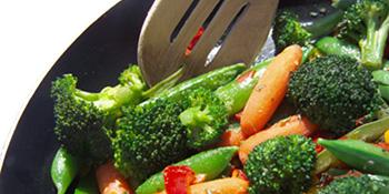Kako kuvati povrće