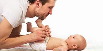 Majke i očevi jednako su dobri u prepoznavanju bebinog plača