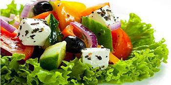 Ideje za zdravu večeru