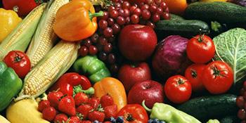 Hrana za ljeto i vitku liniju