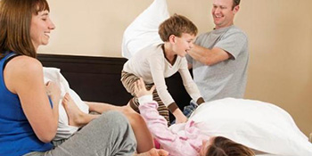Rituali kao faktor stabilnosti porodice