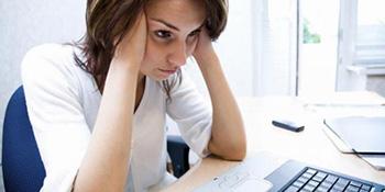 Ako ste dekoncentrisani na poslu, ovo mogu biti razlozi