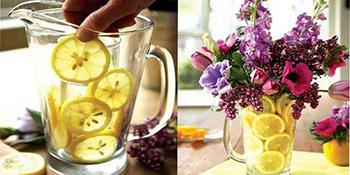 Uradite sami: Neobični voćno-cvjetni aranžmani