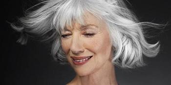 Ovi prirodni preparati odložiće pojavu sijedih vlasi