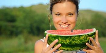 Zašto bi svaki dan trebalo da jedete lubenicu