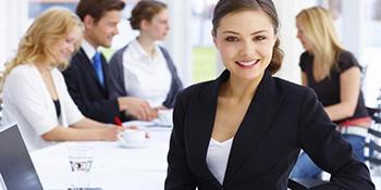 Postanite uspješna poslovna žena uz trikove stare škole