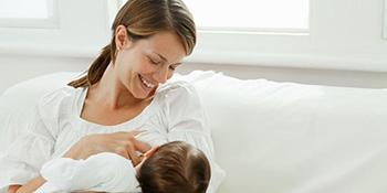 Dojenje ne utiče na opuštanje grudi