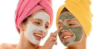 Najbolje ljetnje maske za lice iz domaće radinosti
