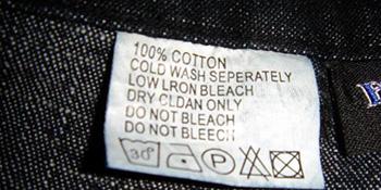 Šta znače oznake na odjeći