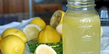 Pravo rješenje za sezonu prehlada: limunada obogaćena probioticima