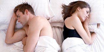 Ispoljavanje seksualne nemoći - impotencija