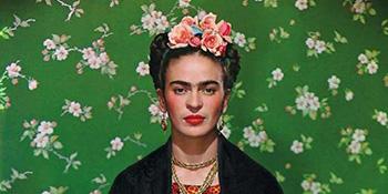 Umjetnost i psiha (Frida Kahlo)