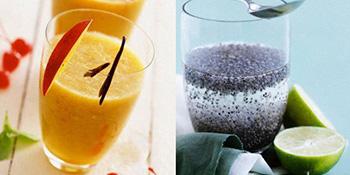 Rasanite se bez kofeina uz pomoć 4 ukusna napitka