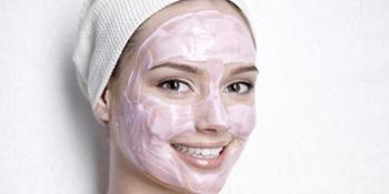 Napravite magičnu masku za zatezanje lica