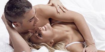 Saznajte šta o vama govori vaša omiljena seks-poza