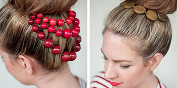 22 ideje za novogodišnju frizuru
