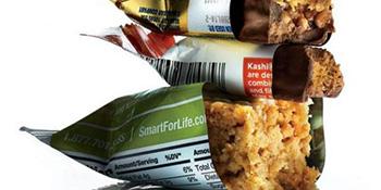 Ovo su lažno zdrave namirnice