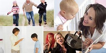 Ne biste vjerovali koji sve tipovi roditelja postoje