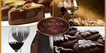 U martu u Podgorici manifestacija Čokolada i Vino
