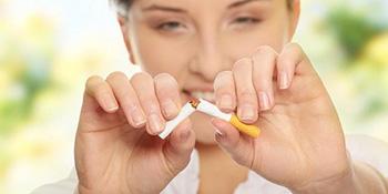 Najlakši način da se odviknete od pušenja