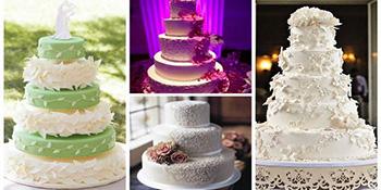 Kako izgleda savršena svadbena torta?