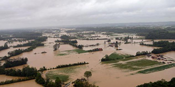 SMS na 14543 za pomoć ugroženima u poplavama u Srbiji i BiH